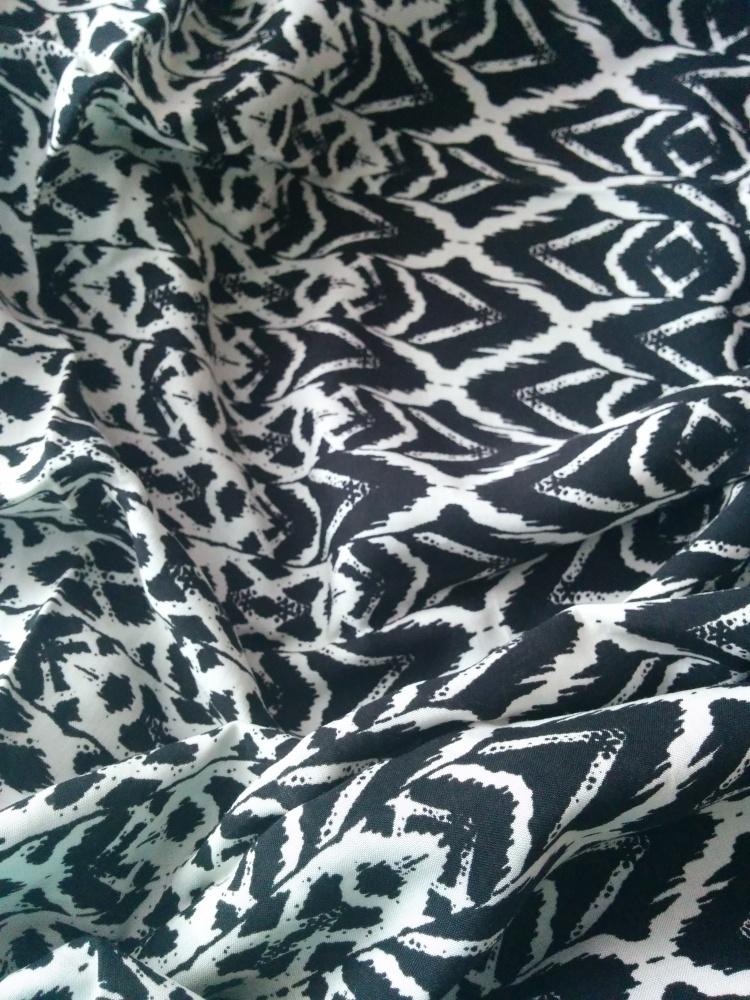 DIY: Summer Midi Dress (2/6)