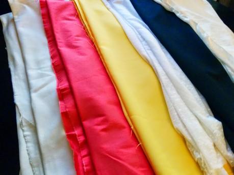 Fabric palooza