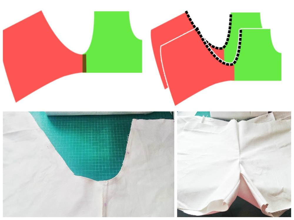 DIY: Sure Trouser Shorts (4/6)
