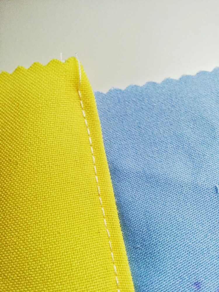 Quick Tip: French Seams (5/5)